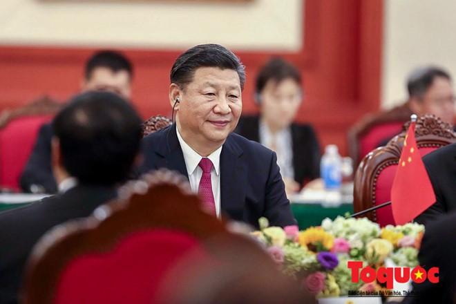 Việt Nam – Trung Quốc ký kết bản ghi nhớ về hợp tác công nghiệp văn hóa - ảnh 3
