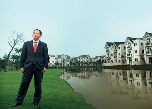 Tỷ phú Phạm Nhật Vượng đang sở hữu khối tài sản thực tế trị giá bao nhiêu? - Ảnh 3.