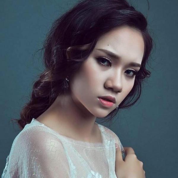 Nhan sắc xinh đẹp của nữ sinh Việt tham gia cuộc thi Hoa khôi các trường Đại Học Thế giới - Ảnh 3.