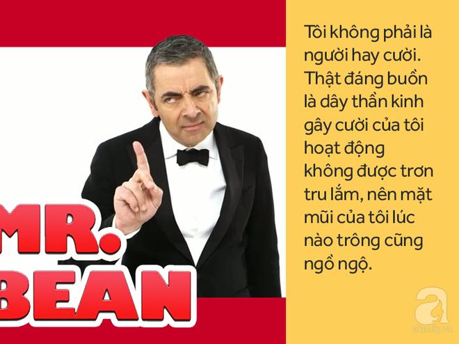 Vua hài Mr. Bean: Từ gã đàn ông bị miệt thị vì nói lắp đến siêu sao giàu có chuẩn bị đón con thứ 3 ở tuổi 62 - Ảnh 3.