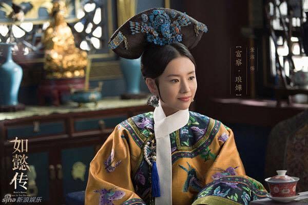 Trailer Hậu cung Như Ý Truyện mở ra màn cung đấu của Hoàng hậu Châu Tấn và các phi tần - ảnh 3