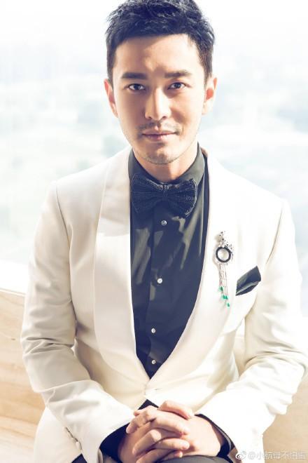 Huỳnh Hiểu Minh nổi giận vì hình ảnh của con trai bị paparazzi phát tán công khai - ảnh 3