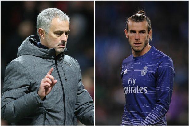 Arsène Wenger quyết đấu José Mourinho để có được Gareth Bale - Ảnh 3.