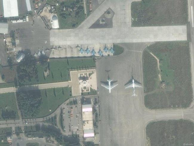 Nga tung hoành trên chiến trường Syria với bao nhiêu chiến đấu cơ? - Ảnh 3.
