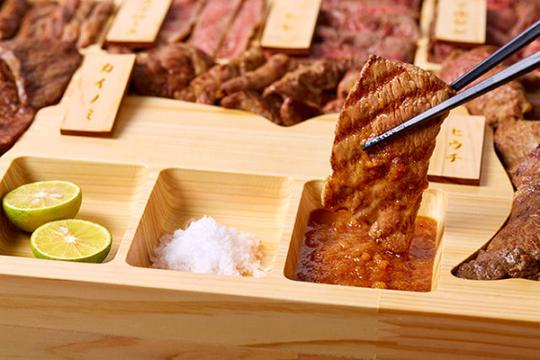 Hộp cơm thịt bò giá gần 70 triệu, đắt cỡ chiếc SH? - Ảnh 3.
