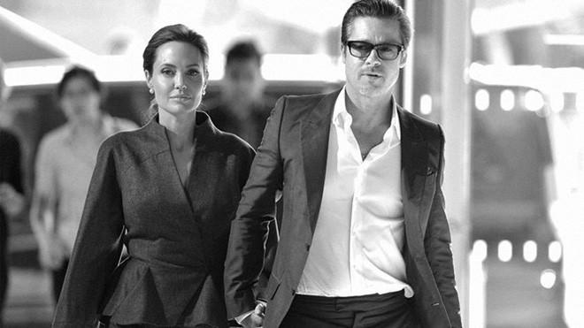 Sau 1 năm đường ai nấy đi, Angelina Jolie lần đầu tiết lộ nguyên nhân chia tay Brad Pitt - Ảnh 3.