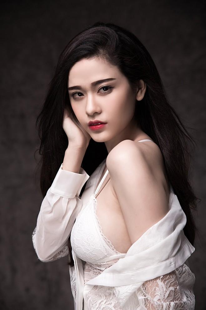 Bị đổ vạ tung ảnh của Bình Minh, Mai Thu Huyền lên tiếng: Tôi thấy thương Trương Quỳnh Anh! - Ảnh 3.