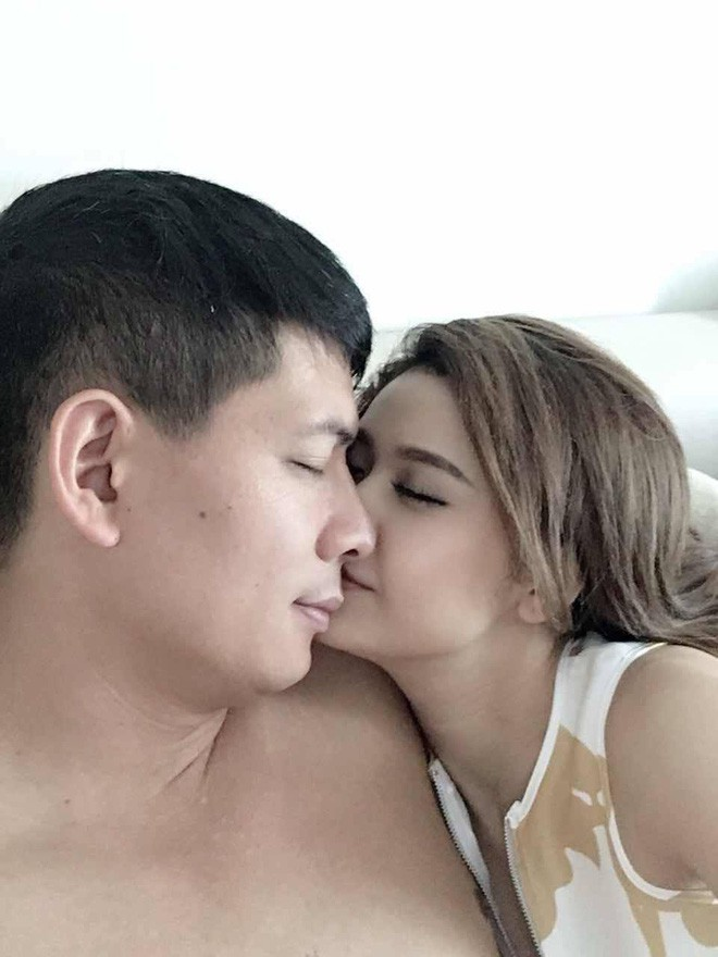 Bình Minh tuyên bố sau khi 1 loạt ảnh thân mật với Trương Quỳnh Anh rò rỉ: Hy vọng bà xã hiểu và cảm thông cho nghề diễn viên! - Ảnh 3.