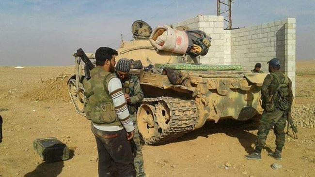 Thua đau, quân đội Syria tấn công phục thù vào thị trấn then chốt ở Hama - Ảnh 3.