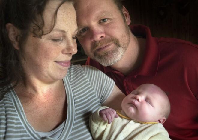 Cặp vợ chồng cố sinh bằng được con gái, đứa trẻ thứ 13 chào đời khiến họ không thốt nên lời - Ảnh 3.