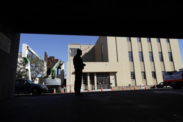 Góc khuất ở Thung lũng Silicon, nơi những người có việc làm ổn định vẫn phải sống như vô gia cư - Ảnh 3.