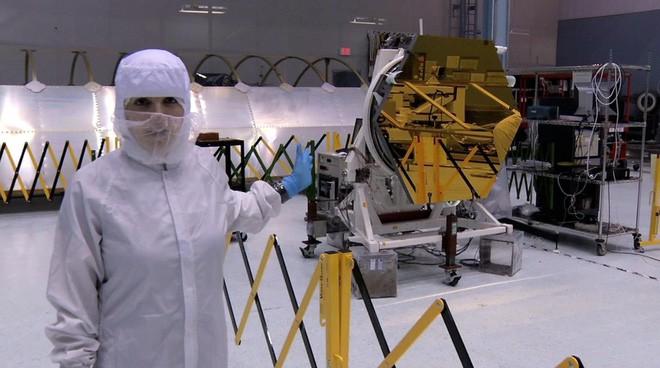 """NASA sẽ bảo vệ Trái Đất khỏi dịch bệnh """"ngoài hành tinh"""" như thế nào? - Ảnh 2."""