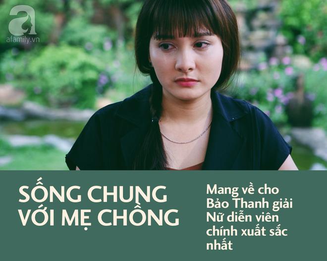 2017 - năm thành công của phim truyền hình Việt ngoại lai - Ảnh 3.