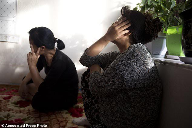 Phận đời tủi nhục của những phụ nữ bị lừa bán sang Trung Quốc làm cô dâu với giá bèo bọt - Ảnh 3.