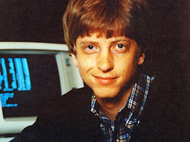 17 sự thật đáng ngạc nhiên về tỷ phú Bill Gates, chắc chắn không có điều nào làm bạn thất vọng - Ảnh 2.