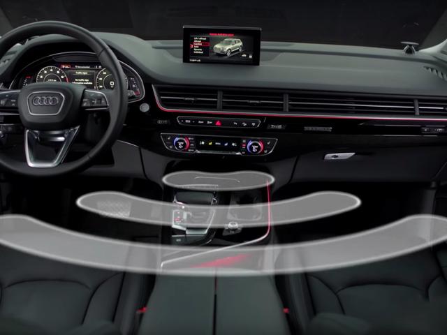 Những công nghệ ô tô không thể thiếu trong tương lai - Ảnh 4.