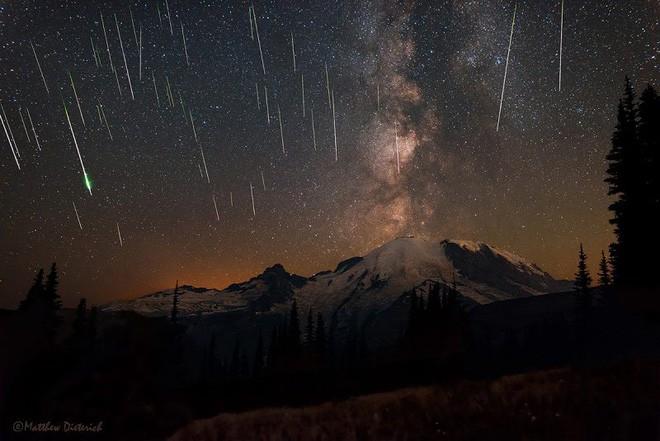 7 sự kiện Vũ trụ, thiên văn đáng mong chờ nhất vào năm 2018 - Ảnh 3.