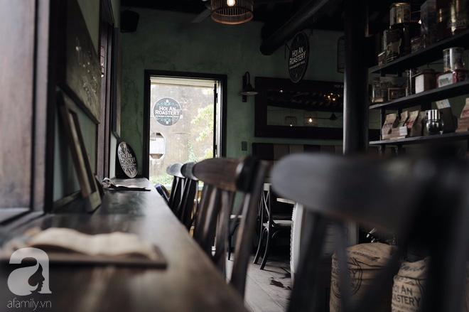 4 quán cafe vừa tinh tế vừa cổ điển không thể bỏ qua khi đến Hội An - Ảnh 22.