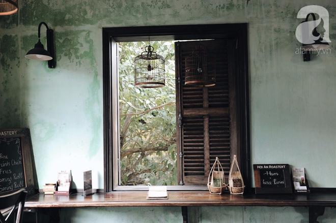 4 quán cafe vừa tinh tế vừa cổ điển không thể bỏ qua khi đến Hội An - Ảnh 23.