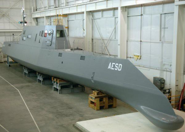 23 fotos reveladas: no solo la Fuerza Aérea, la Marina de los EE. UU. También tiene 51 Zona Secreta - Foto 19.