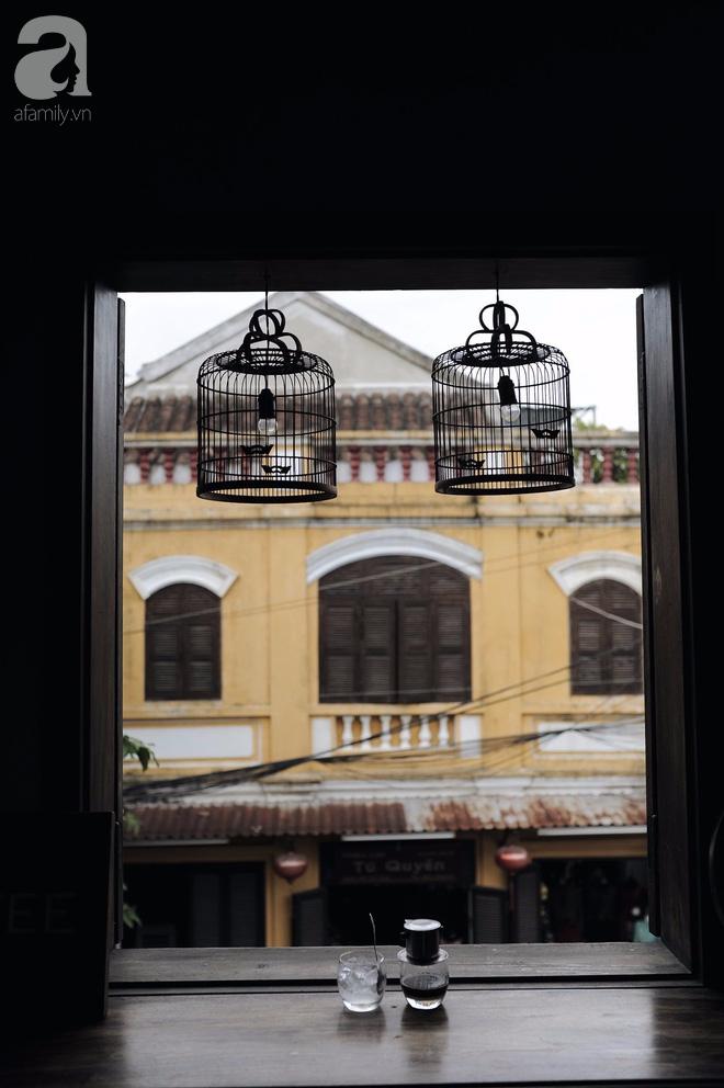 4 quán cafe vừa tinh tế vừa cổ điển không thể bỏ qua khi đến Hội An - Ảnh 24.