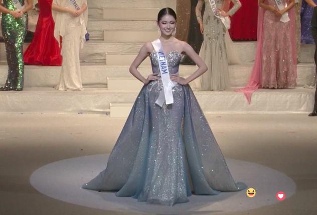 Chung kết Miss International 2017: Đại diện Indonesia đăng quang, Thùy Dung trượt Top 15 - Ảnh 27.