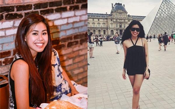 Vẻ đẹp trời phú của những  ái nữ nhà đại gia Việt  - Ảnh 27
