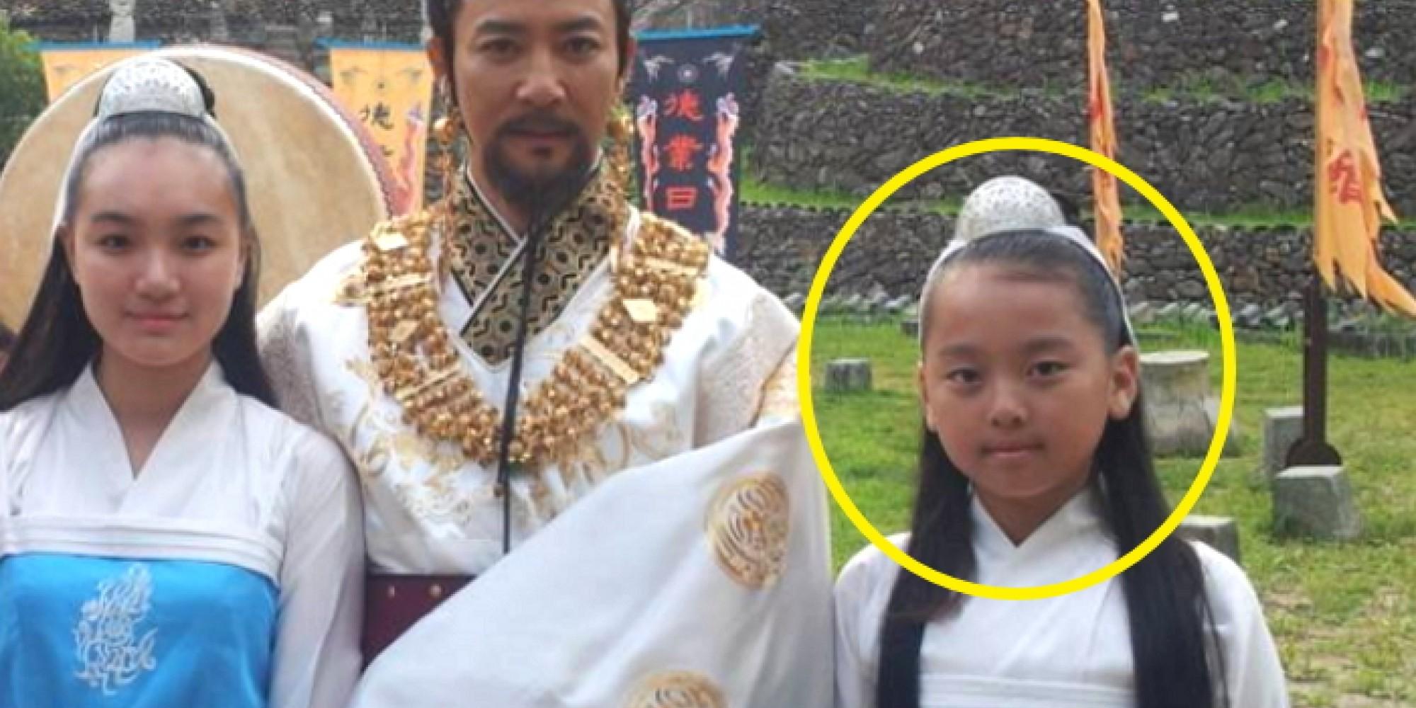 Sao Hàn: Sốc vì 8 sao nhí Hàn một thời: Người lột xác đến đáng sợ, người