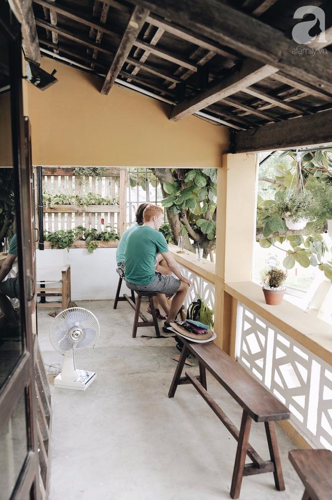 4 quán cafe vừa tinh tế vừa cổ điển không thể bỏ qua khi đến Hội An - Ảnh 30.