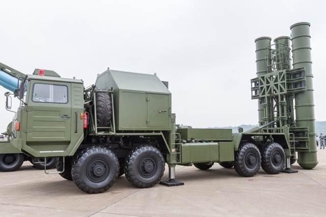 Báo Nga nói sự thật về tên lửa phòng không S-300, S-400, HQ-9 Trung Quốc  - Ảnh 4.