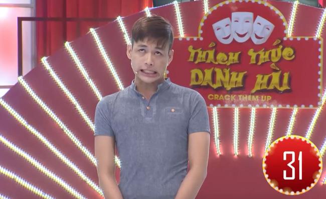 Hot boy vừa gây sốt Thách thức danh hài bị tố diễn sâu, giả vờ ngây thơ trên truyền hình - Ảnh 6.