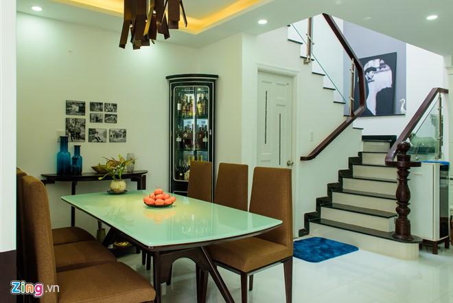 Nhà mới trị giá 6 tỷ đồng của Đoàn Thanh Tài - Ảnh 4.