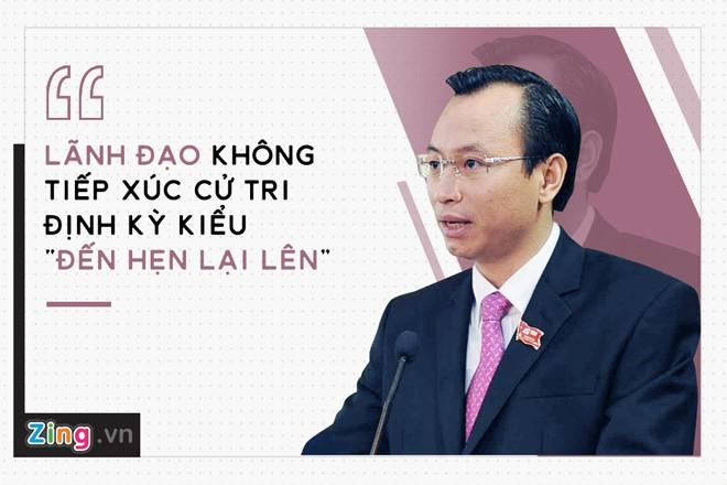Những phát ngôn ấn tượng của Bí thư Đà Nẵng Nguyễn Xuân Anh - Ảnh 4.