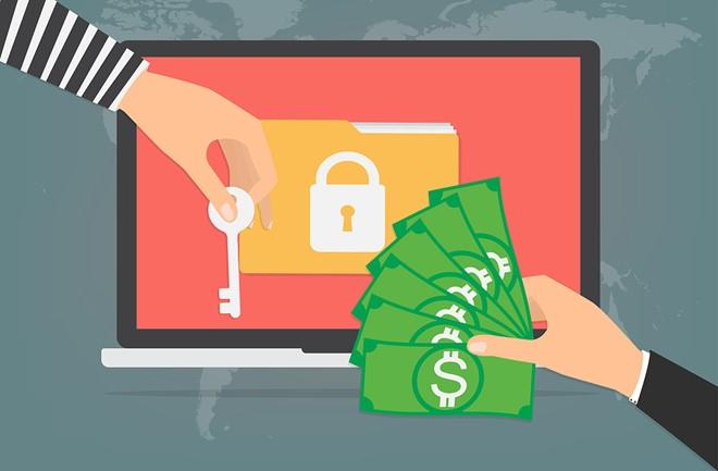 Những thảm họa bảo mật đe dọa người dùng năm 2017 - Ảnh 4.