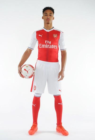 Arsenal ra mắt tân binh đầu tiên trong tháng 1 - Ảnh 4.