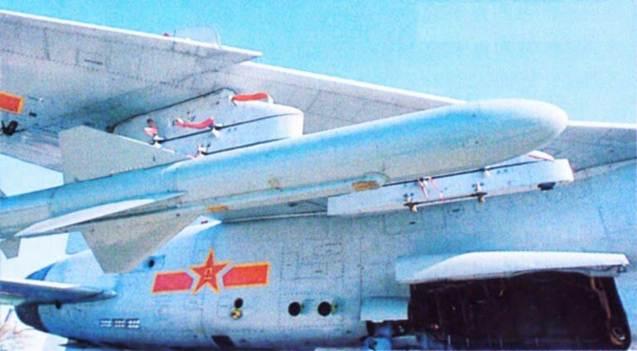 Nga tiết lộ tên lửa chống hạm Trung Quốc: Đích ngắm Israel  - Ảnh 4.