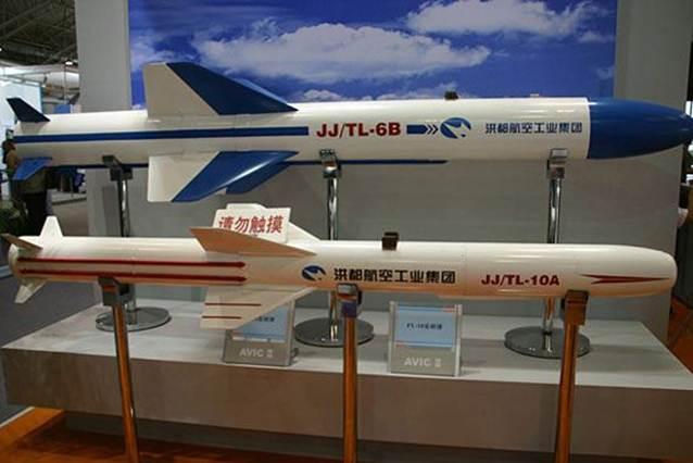 Nga tiết lộ tên lửa chống hạm Trung Quốc: Đích ngắm Israel - Ảnh 11.