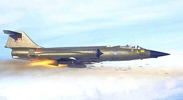 Phòng không Bắc Mỹ: 2.000 tiêm kích đấu máy bay ném bom - Ảnh 4.