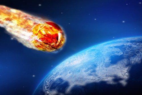 NASA: Một tiểu hành tinh lớn hơn tòa nhà Empire State có thể sẽ đụng độ Trái đất - Ảnh 3.