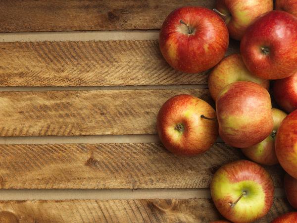 10 lợi ích tuyệt vời khi ăn táo mà bạn không biết - Ảnh 4.