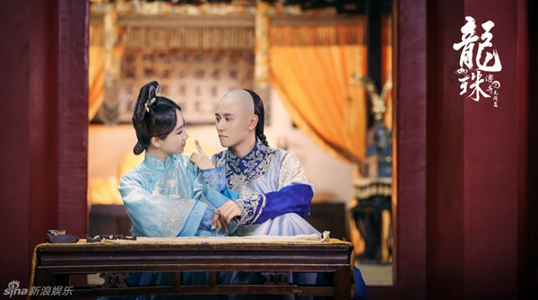 Hạnh phúc ngọt ngào của cặp đôi 'phim giả tình thật' Hoa ngữ - ảnh 4