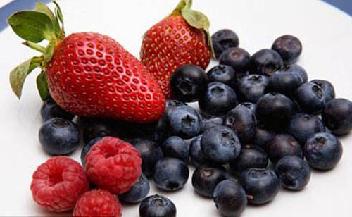 Người tiểu đường có cần cấm tuyệt đối ăn trái cây ngọt? - Ảnh 4.