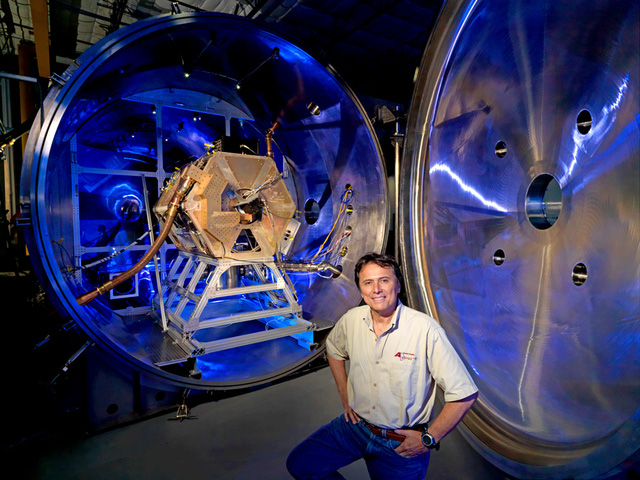 Tên lửa plasma là gì và tại sao với nó, ta có thể nắm trong tay khả năng du hành liên hành tinh? - Ảnh 4.