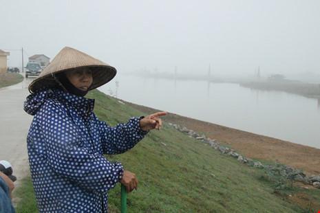 Cận cảnh đoạn sông khiến chủ tịch Bắc Ninh bị de dọa - Ảnh 4.