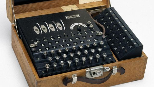 Tìm hiểu về viết mật mã bằng cờ vua - môn thể thao trí óc từng bị cấm vào thời Thế Chiến - Ảnh 4.