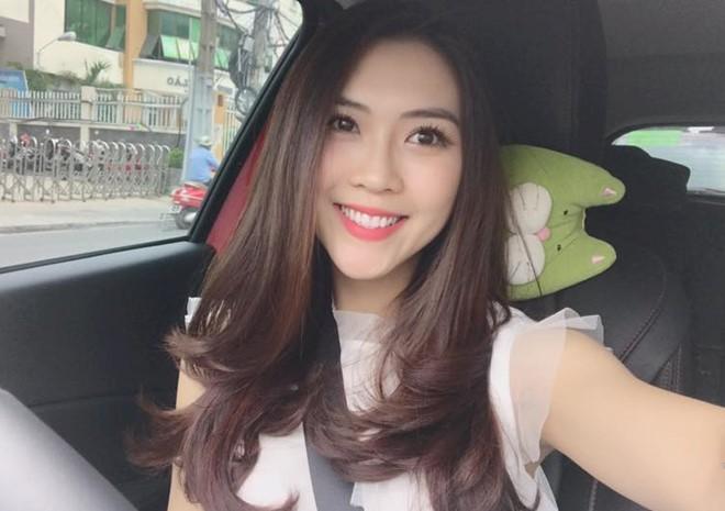 Fan nữ Sông Lam Nghệ An dự thi Hoa hậu Sắc đẹp Châu Á 2017 - Ảnh 4.