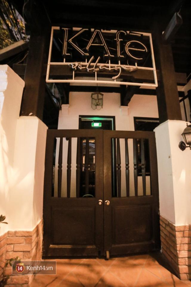2 cửa hàng lớn nhất của The KAfe ở Điện Biên Phủ và Hạ Hồi đồng loạt đóng cửa? - Ảnh 4.