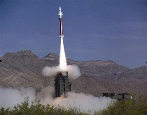 Nhật Bản đưa vào trang bị tổ hợp tên lửa phòng không mới - Ảnh 4.