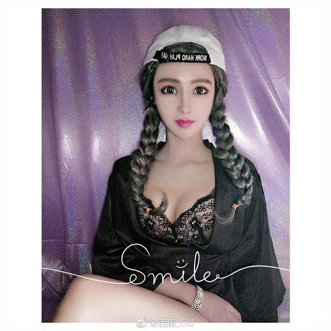 Quen sống ảo, hotgirl mạng xã hội tự photoshop ảnh thân mật với sao nam để tạo scandal - Ảnh 4.