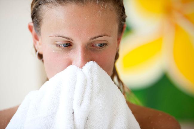 Để khỏe, khi tắm cũng phải biết cách  - Ảnh 4